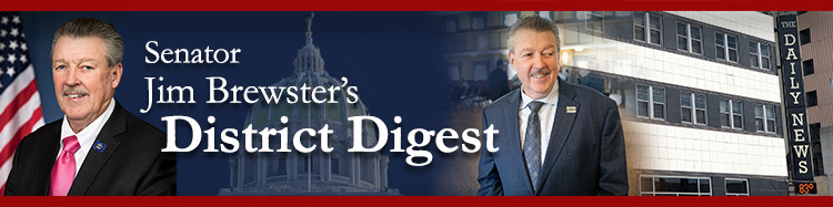 Brewsters District Digest