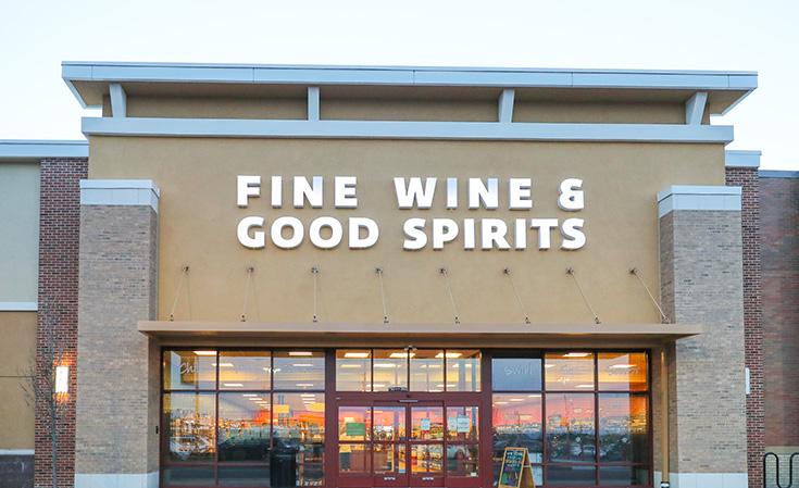 Fiine Wine & Spirits