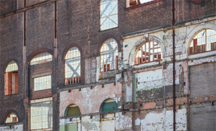 Blighted Properties