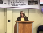 125th Birthday for McKeesport Hospital :: April 19, 2019