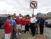 2013 Monroeville Independence Day Parade :: July 4, 2013