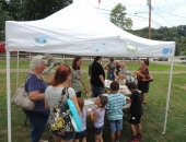 7th Annual McKeesport Village for Kids
