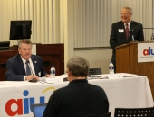 AIU Legislative Forum on Education :: March 14, 2019