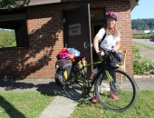 Bike Tour :: September 13, 2017