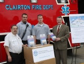 Carbon Monoxide Awareness :: September 7, 2011