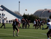Clairton State Football Championship Game :: December 14, 2012