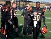 268m0050Clairton State Football Championship Game :: December 14, 2012