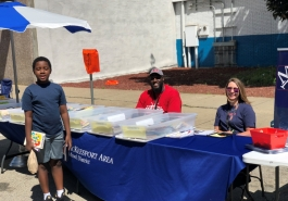 June 14, 2019: McKeesport's Annual Good Neighbor Day