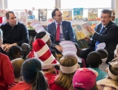 Read Across America Day :: March 2, 2018