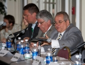 Senate Banking and Insurance Committee Public Hearing for UPMC - Highmark :: September 13, 2011