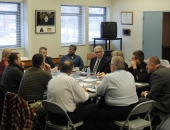 Senator Brewster Attends Phase 4 of Alle-Kiski HOPE Center Meetings :: January 12, 2016