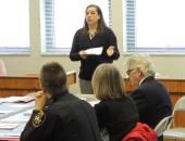 Senator Brewster Attends Phase 4 of Alle-Kiski HOPE Center Meetings :: January 12, 2016
