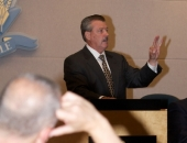 Senator Brewster holds Town Hall meeting in Monroeville :: September 12, 2011