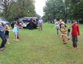 Senator Brewster Hosts Annual First Responders Picnic in Westmoreland County :: September 18, 2016
