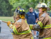 September 13, 2015: Senator Brewster Hosts 1st Annual Westmoreland County First Responders Picnic