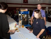 Senior Expo :: October 14, 2011
