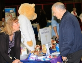 May 14, 2015: Brewster Hosts Senior Wellness and Safety Expo in West Leechburg