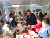 Steelview Manor Holiday Party :: December 13, 2018