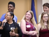Student Government Day :: May 10, 2018