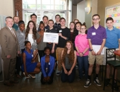 Student Government Day :: May 25, 2016