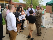 Student Government Day :: May 4, 2017