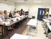 Student Government Panel