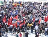 Teamsters Rally :: June 20, 2017