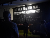 Wall that Heals :: August, 2018