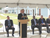 Yester Square Grand Opening :: September 9, 2015