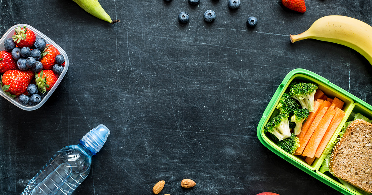 Fresh Fruit and Vegetable Program (FFVP) Funding Awarded to Local School Districts