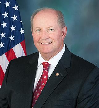 Rep. Barry Jozwiak