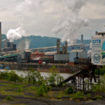 US Steel Clairton Coke Works