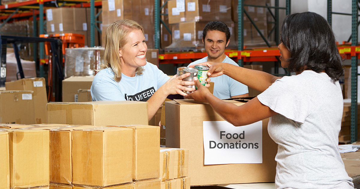 Brewster Partners with Greater Pittsburgh, Westmoreland County Food Banks to Expand Reach