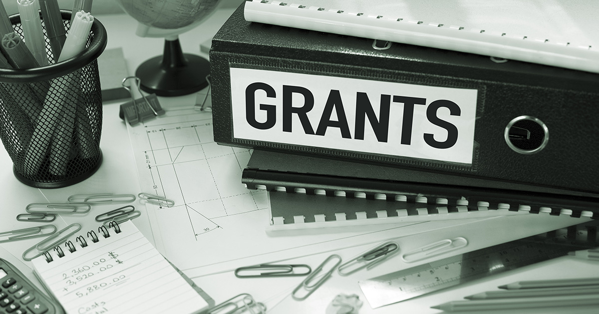 Brewster: Pitcairn, White Oak to Receive State Grant Funds