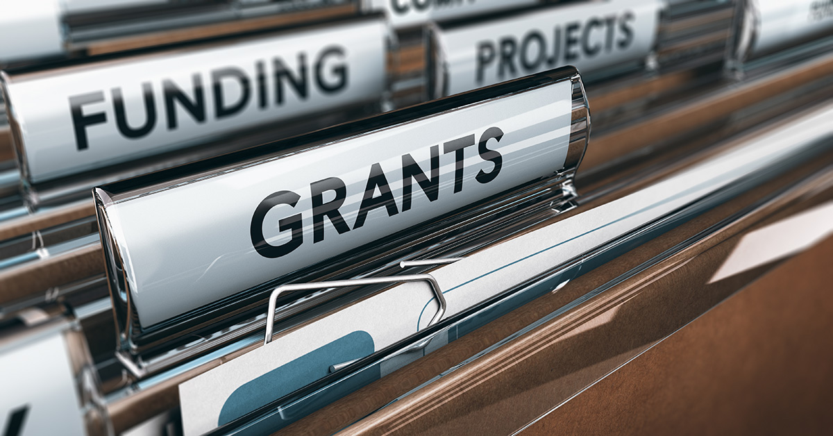 Sen. Brewster Announces $2.75 Million in State Funds for Three Local Projects