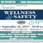 Senior Wellness and Safety Expo