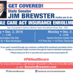 ACA Enrollment Event
