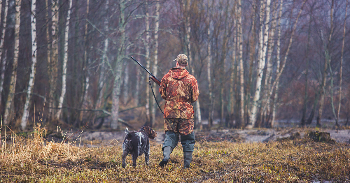 Sunday Hunting Bill Headed to Governor's Desk for Enactment into Law