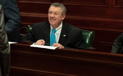 Brewster to Serve as Democratic Chair of Two Key Senate Committees