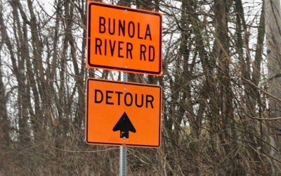 Brewster Working with PennDOT to Safely Reopen Bunola River Road