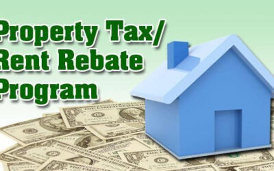 Brewster: Property Tax/Rent Rebate Application Period Extended to End of Year