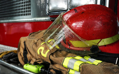 Brewster: Funding for Volunteer Fire Departments Now Available