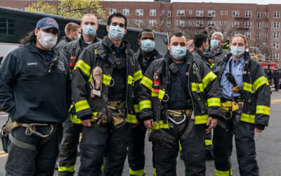 Brewster: Federal Grant Funding Soon Available for First-Responder PPE, Supplies