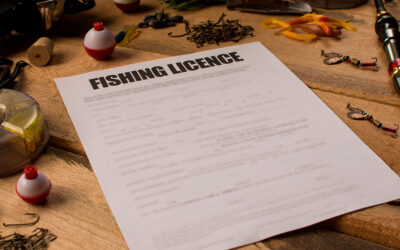 Brewster Bill to Modernize Fish Code Approved by Committee