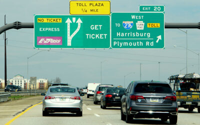 Turnpike Workers Treated Poorly in Layoff, Sen. Brewster says