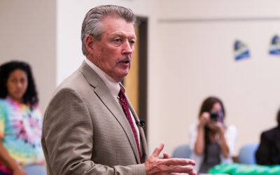 Sen. Brewster's Plan to Eliminate Gifts for Lawmakers, Other Legislative Reforms, Gains Traction