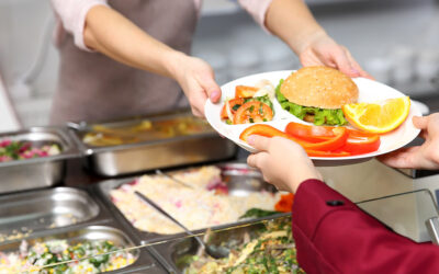 Brewster Announces $100K in Grants for School Food Service in 45th
