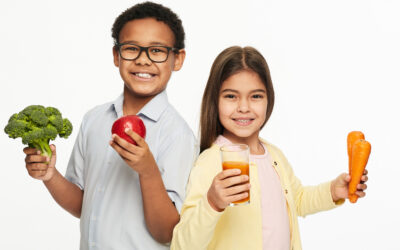 Brewster Announces Fresh Fruit and Vegetable Program Funding for District Schools