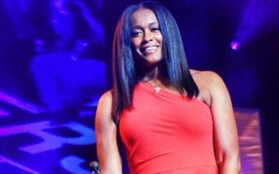 Brewster Congratulates McKeesport's Swin Cash for Induction Into the WNBA Hall of Fame